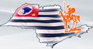 Logo 1 Encontro Paulista dos direitos do público