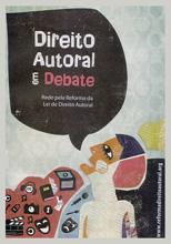 Caderno Direito Autoral em Debate