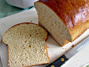 Pão carioca